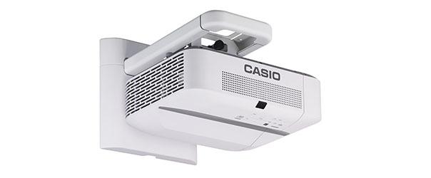 Casio Encourages Digital