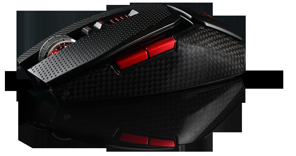 EVGA-TORQ-X10-Gaming-Mouse
