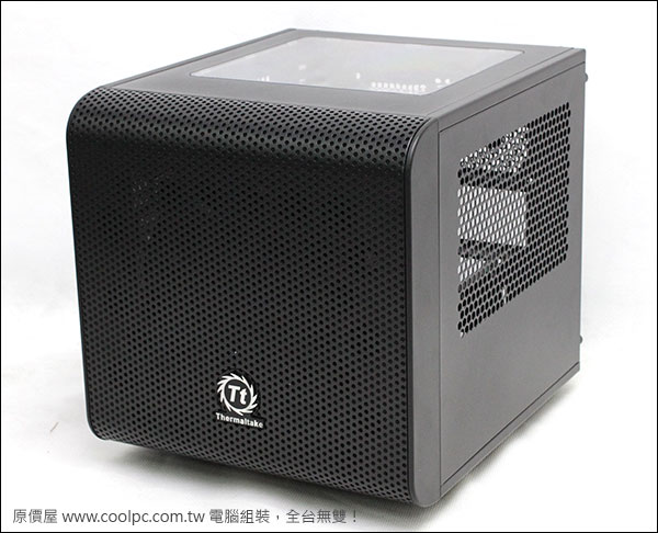 Thermaltake-Core-V1-Mini
