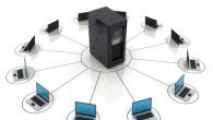 Shared Web Hosting
