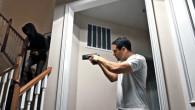 self defence gun