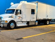 drive over to Landstar