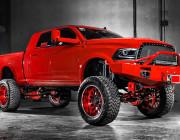 Dodge aftermarket parts