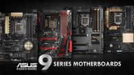 Asus 9 Series