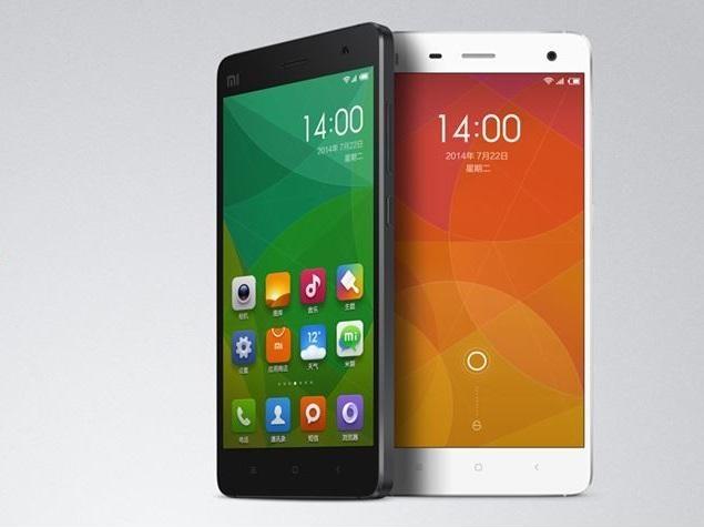 MI6 - Xiaomi