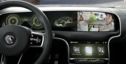 Connected Cars To Automated Homes