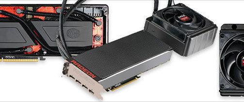 Radeon Pro Duo Graphics Card