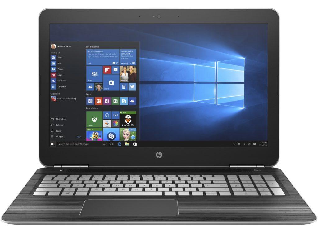 HP ENVY Laptop 17.3 Inch