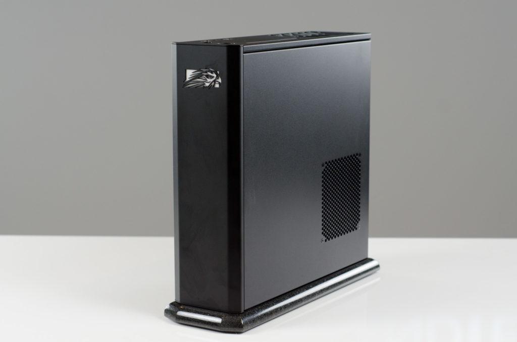 Tiki Desktop PC
