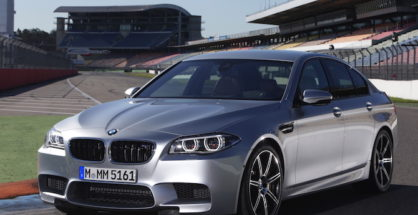 bmw-m5-pure-metal-silver-edition