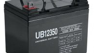 Batteries for Your Motorcycle