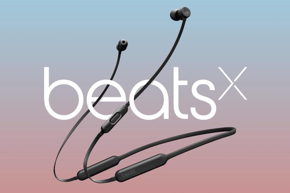 Beats X Wireless Earphone