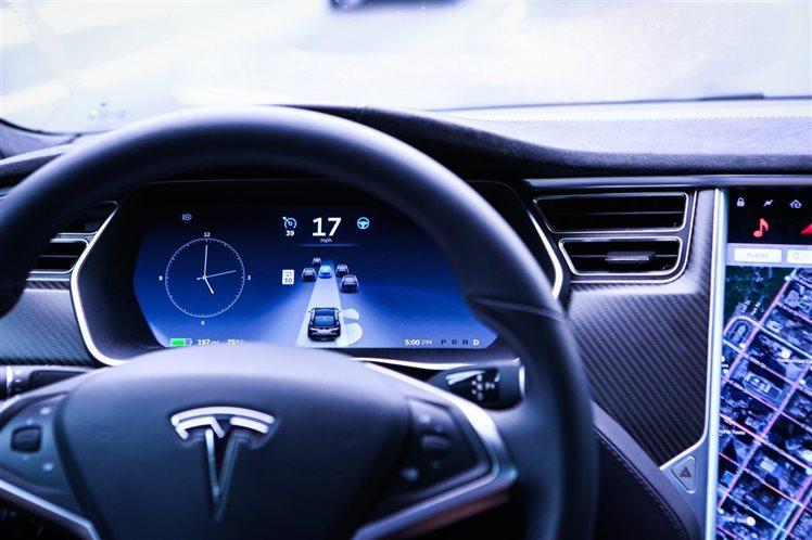 Tesla Upgrade