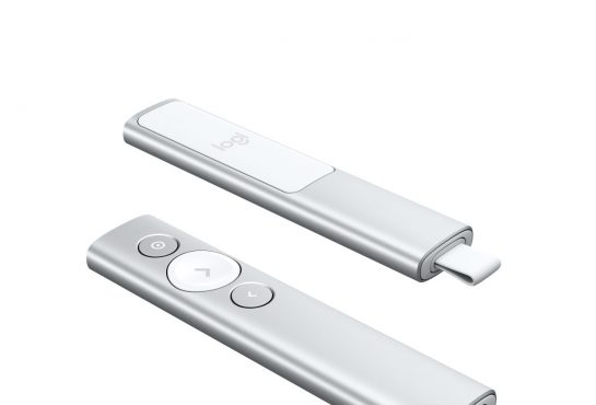 logitech-spotlight-remote