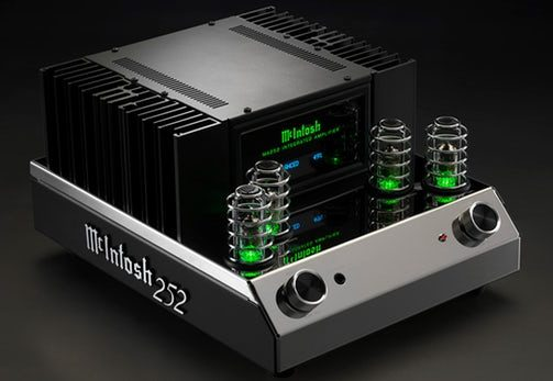 mcintosh-ma252-hybrid-tube-solid-state-integrated-amplifier