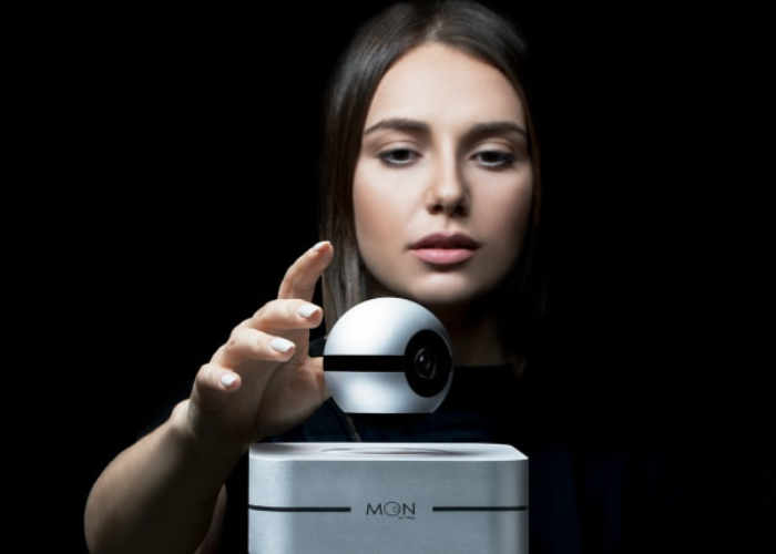 Moon-Smart-Home-Security-System