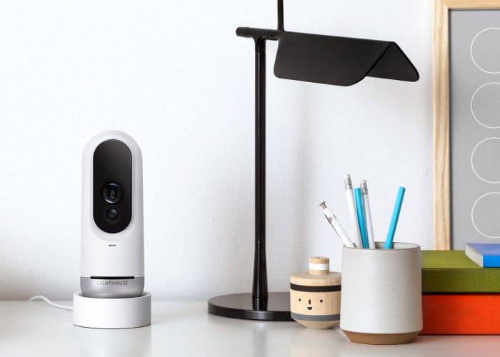 Lighthouse-Smart-Home-Security-Camera