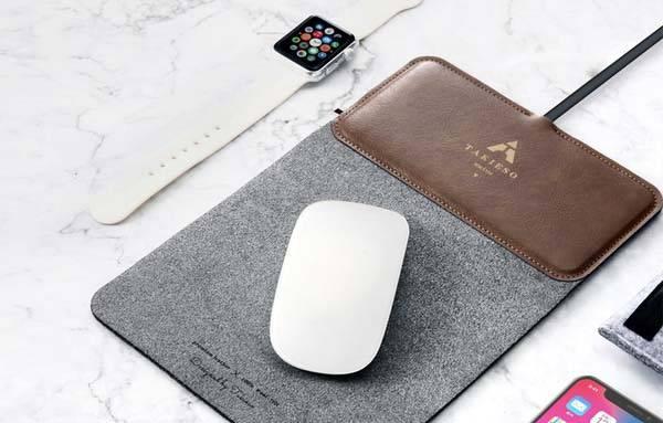 Takieso MousePad+ Mouse Pad