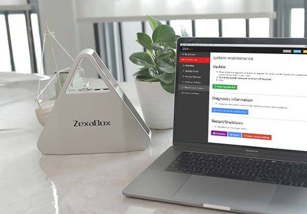 zexabox_decentralized_private_cloud_storage_device