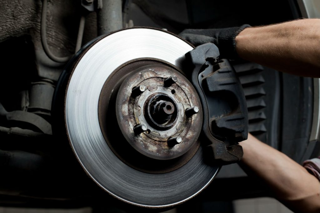 What to Do When Your Brakes Begin to Squeal