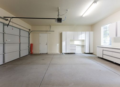 Tips To Installing Epoxy Coating in Garages