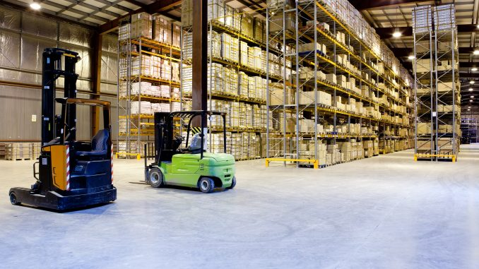 Makes Your Warehouse