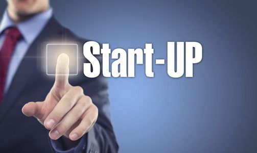 Your Start-up Company