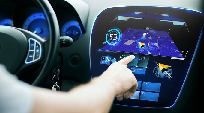 Sync your cars and gadgets