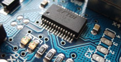 Source Electronic Parts