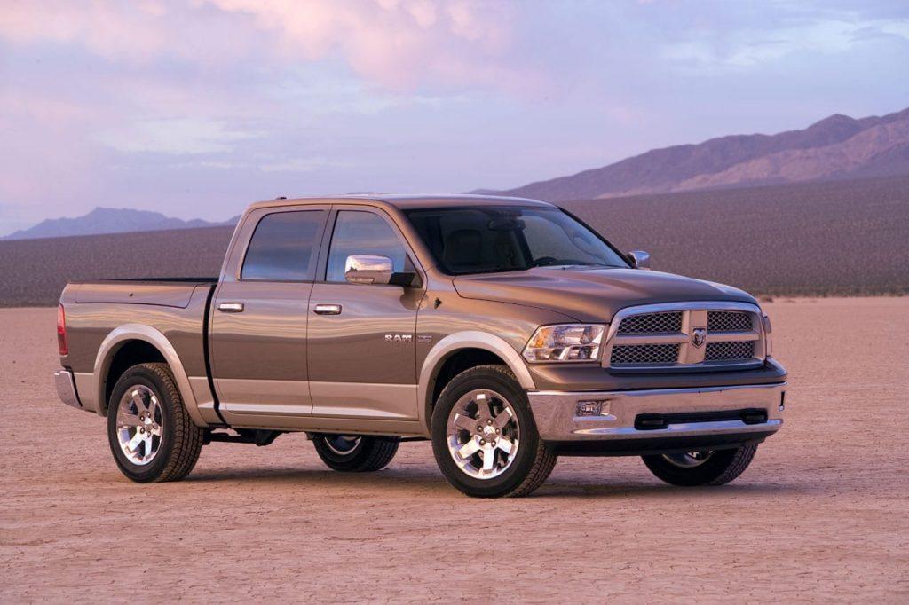 Buy a Truck