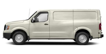 Commercial Vans