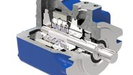 Hydraulic Vane Pump