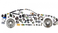 Automotive Aftermarket Industry