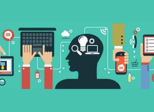 3 Industries Increasing Digitization
